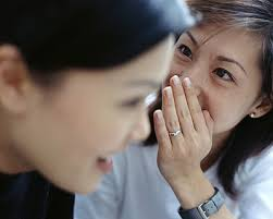 独占欲?嫉妬?ありもしない悪口を言いまくるママ友とのトラブル!